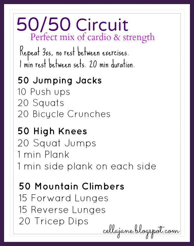 This Is One Of My Favorite Workouts If I Am Part 56