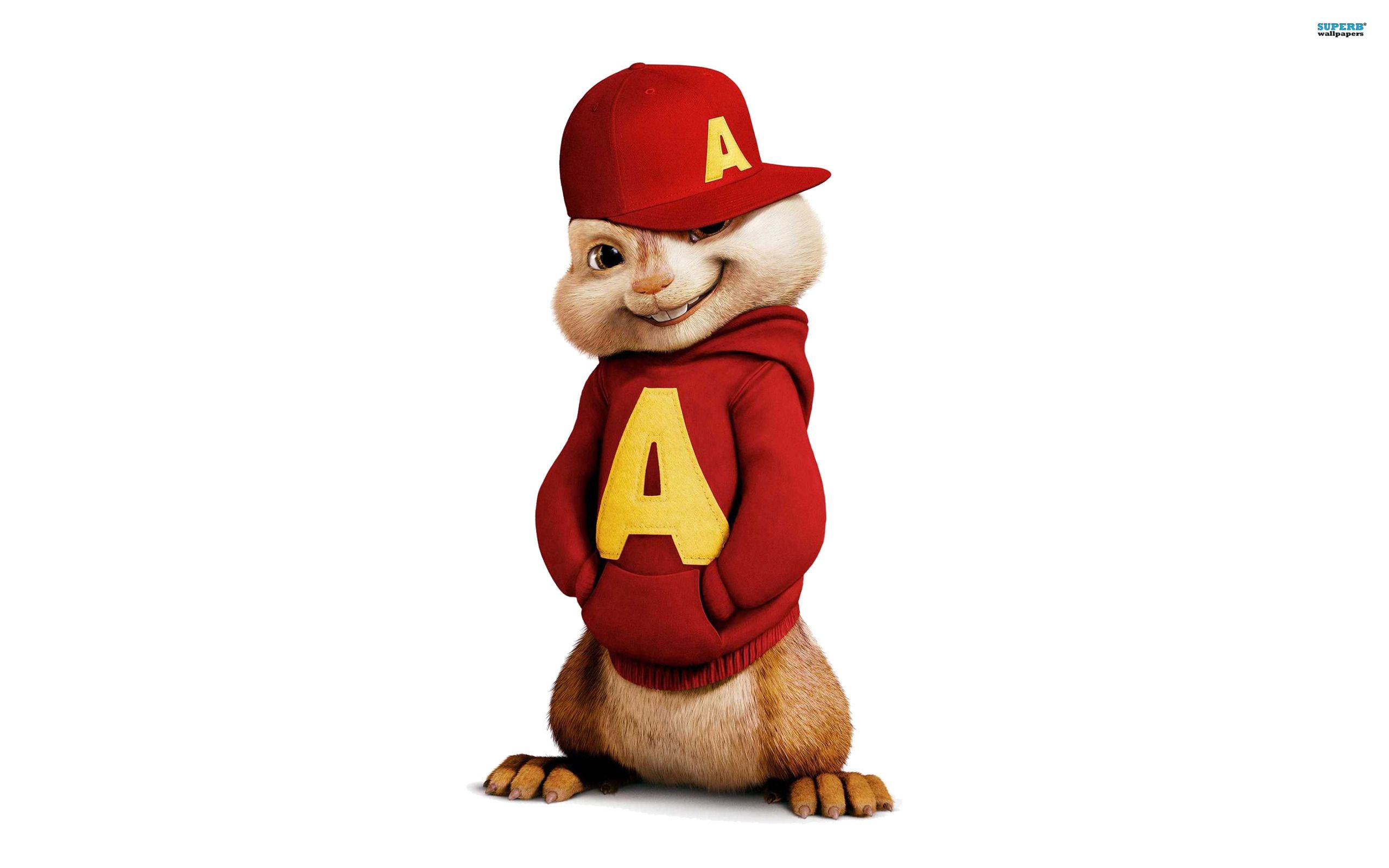 Alvin Hd Wallpaper Cartoon Wallpaper Alvin And The Chipmunks