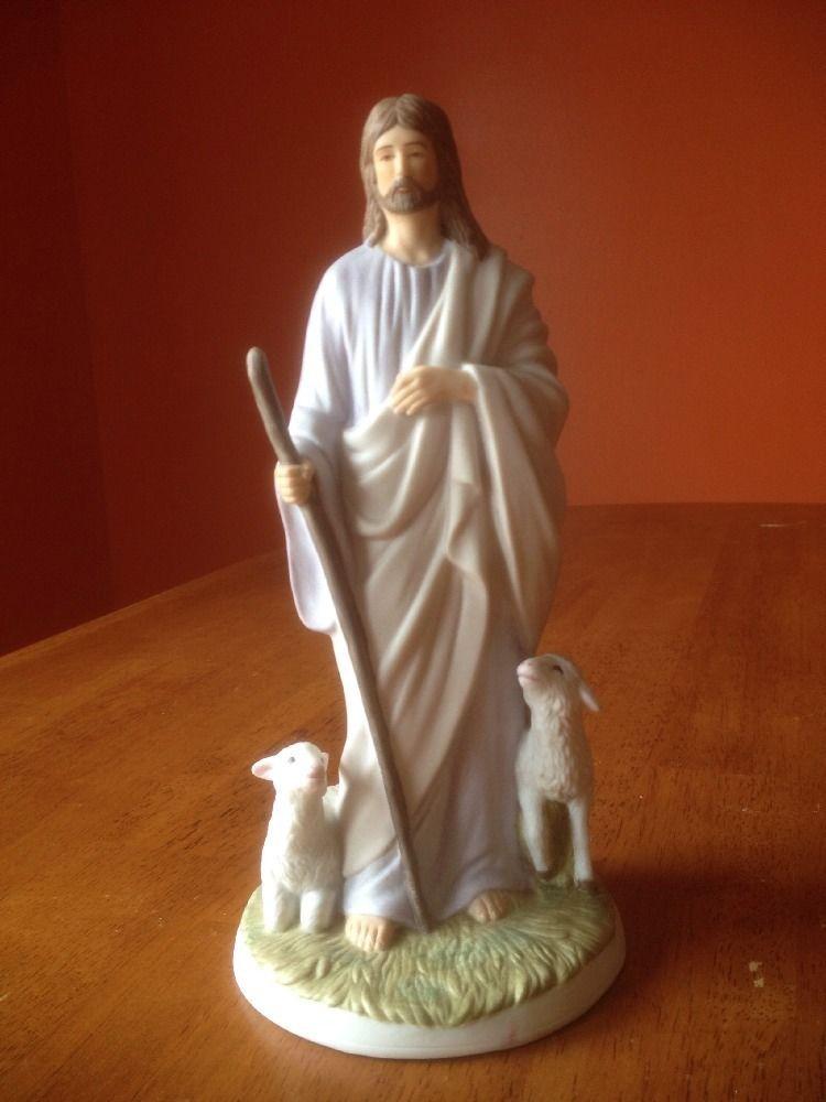Home interiors masterpiece porcelain figurines for Home interior masterpiece figurines