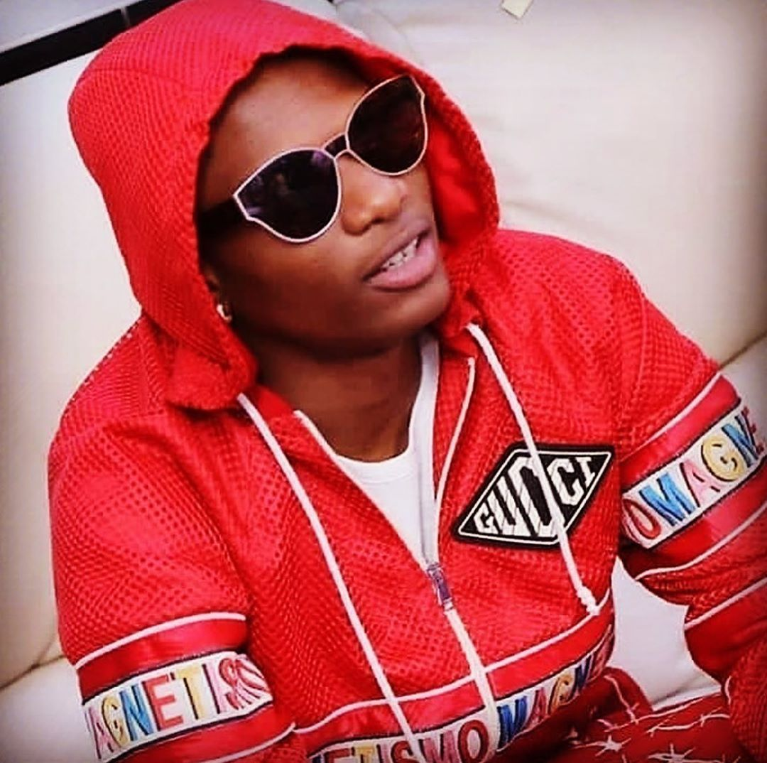 Wizkid Becomes The First Nigerian To Win Soul Train Awards Soul Train Awards Soul Train Beyonce Songs