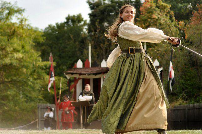 Renaissance Ren Faire
