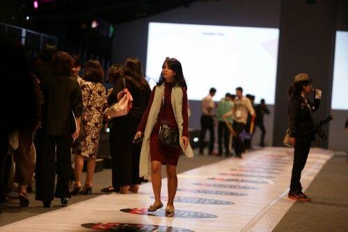 #BerrybenkaLovesJFW16  #JakartaFashionWeek2016 #JFW2016