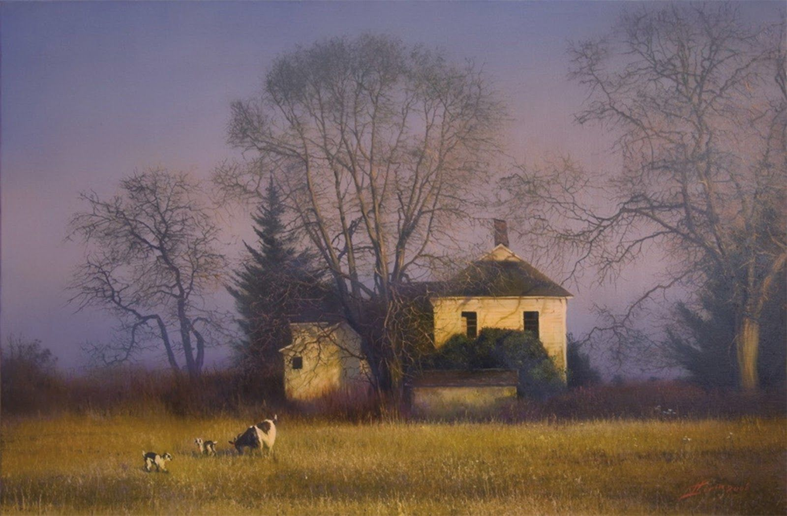 Vladimir Sorin | O Mundo da Arte