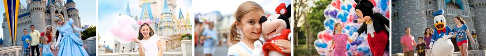 Sichern Sie sich jetzt Ihr Disney Überraschungspaket im Wert von €70 mit Walt Disney World Ticketbuchungen*