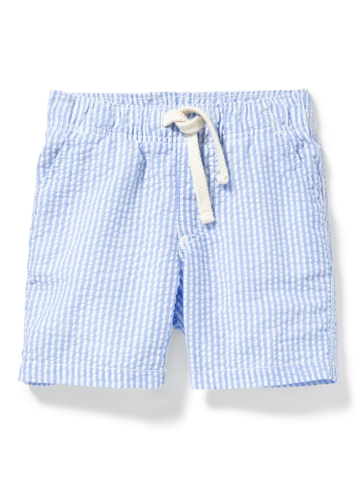 3140f4764c Striped Seersucker Shorts for Baby | Old Navy | RED, White & Blue ...