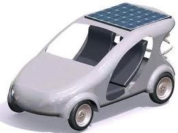 1982 Danish Born Adventurer Hans Tholstrup Drives The First Solar Powered Car The Bp Quiet Achiever Almost 2 800 Miles Between The Way It Was Solar