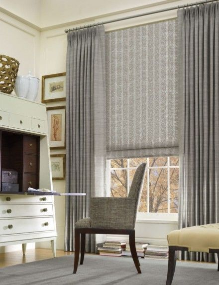 Update Your Home With Modern Window Treatments Decor Curtain Designs Ideas