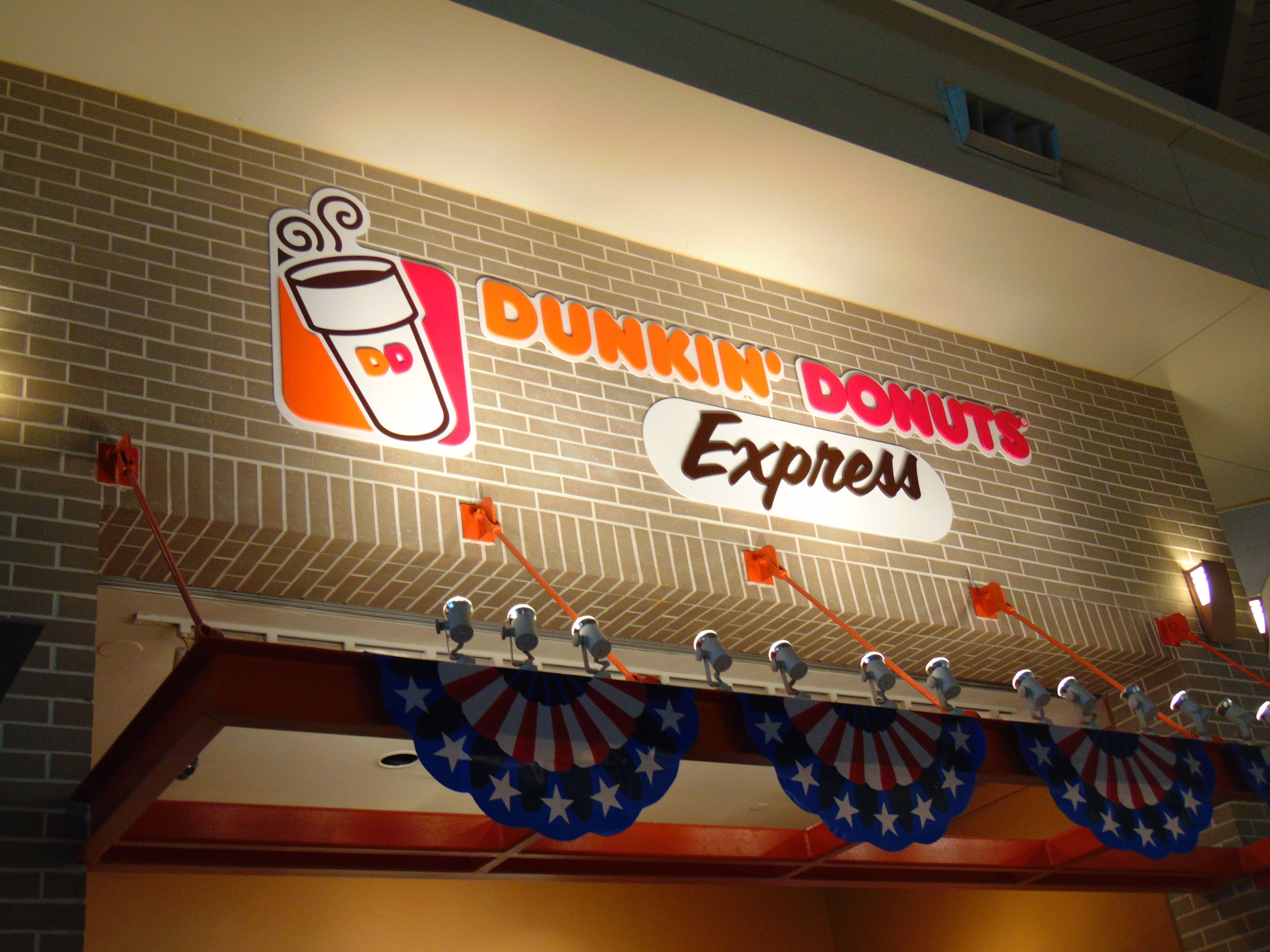Dunkin Donuts Wikipedia 20181010 Barn Doors Not Just For Barns Anymore Hotel Dunkin Donuts House In The Woods