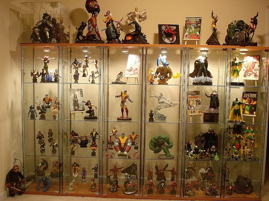 Hottoysph Com View Topic Where To Buy Display Cabinets Where To Have Them Built Diy Display Display Case Display Cabinet