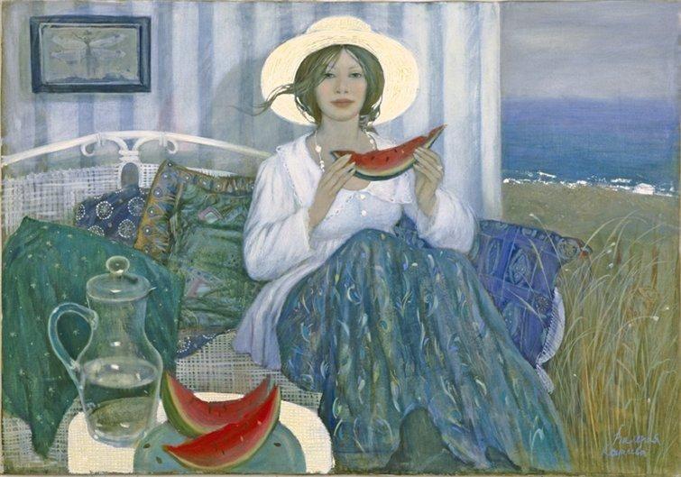 Valeria Kotsareva...