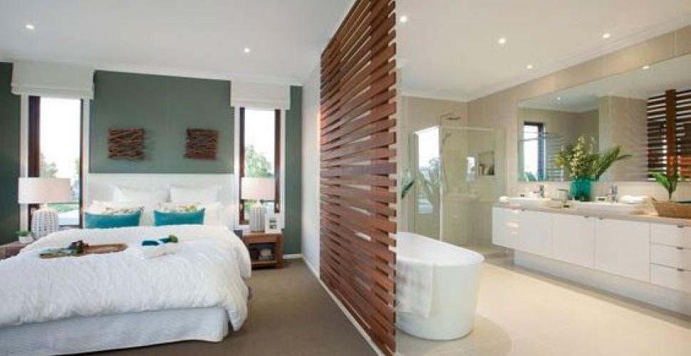 Je veux une salle de bains ouverte sur la chambre   Salle de ...