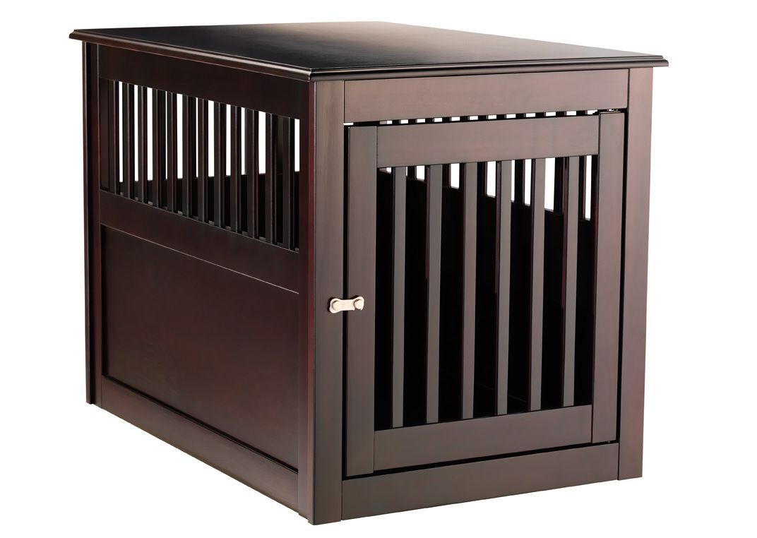 Berkshire Comfort End Table Pet Crate
