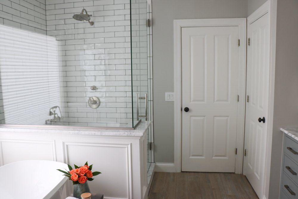 90s Bathroom Remodel Budget Bathroom Remodel Bathrooms Remodel Shower Remodel