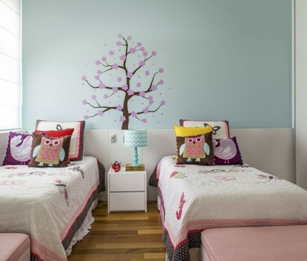 Explore Two Girls, Girl Rooms, And More! Kinderzimmer Gestalten ...