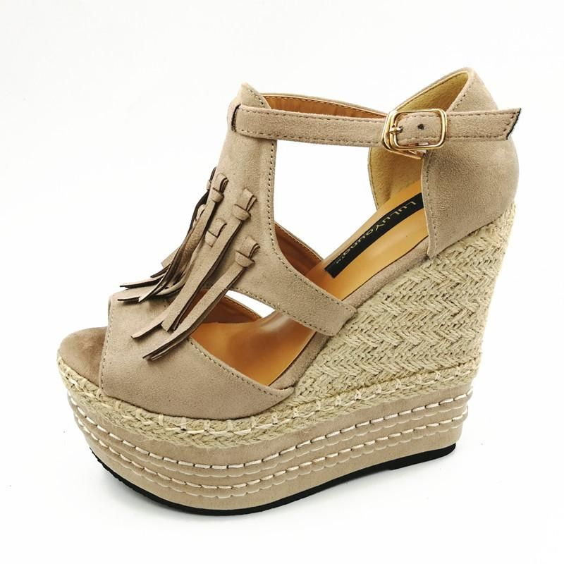 Dream Pairs - DREAM PAIRS Womens Open Toe Ankle Strap