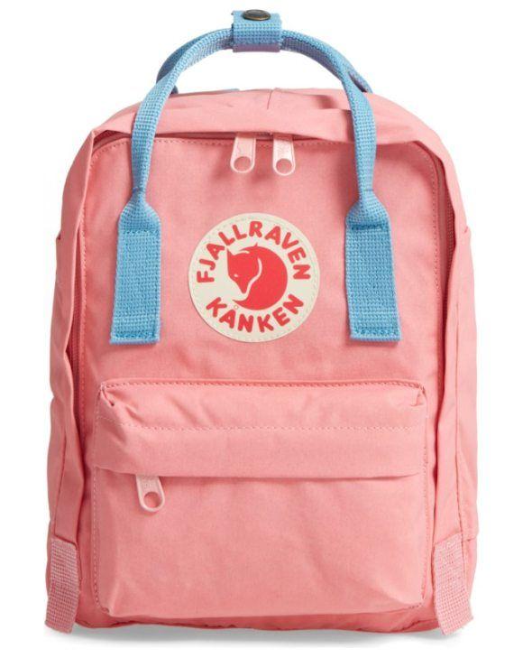 Fjallraven Mini Kanken Water Resistant Backpack Kanken Mini Womens Backpack Kanken Backpack Mini