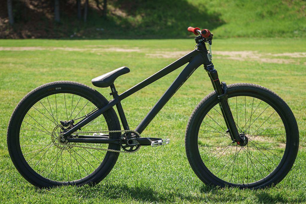 8 Bikes From Red Bull Pump Track Leavenworth 2019 Track Bike