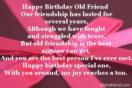 Friends Birthday Poems Birthday Poems Happy Birthday Best Friend Best Friend Poems