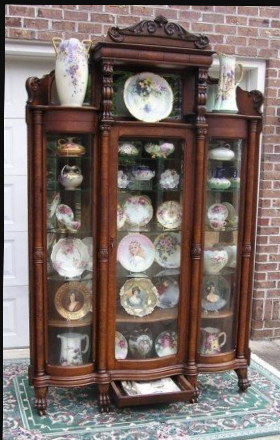 Pin By The Refind Room On Downsizing Decluttering Antique