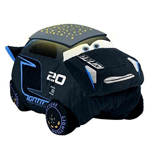 Disney pixar cars pillow pets stuffed plush toy ready to disney pixar cars pillow pets stuffed plush toy ready to rest your engines when your child is ready to turn off their engine and drift off to a sciox Choice Image