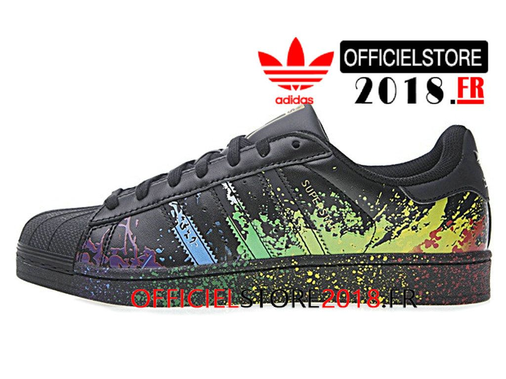 new products 2d235 ef989 adidas superstar 2018