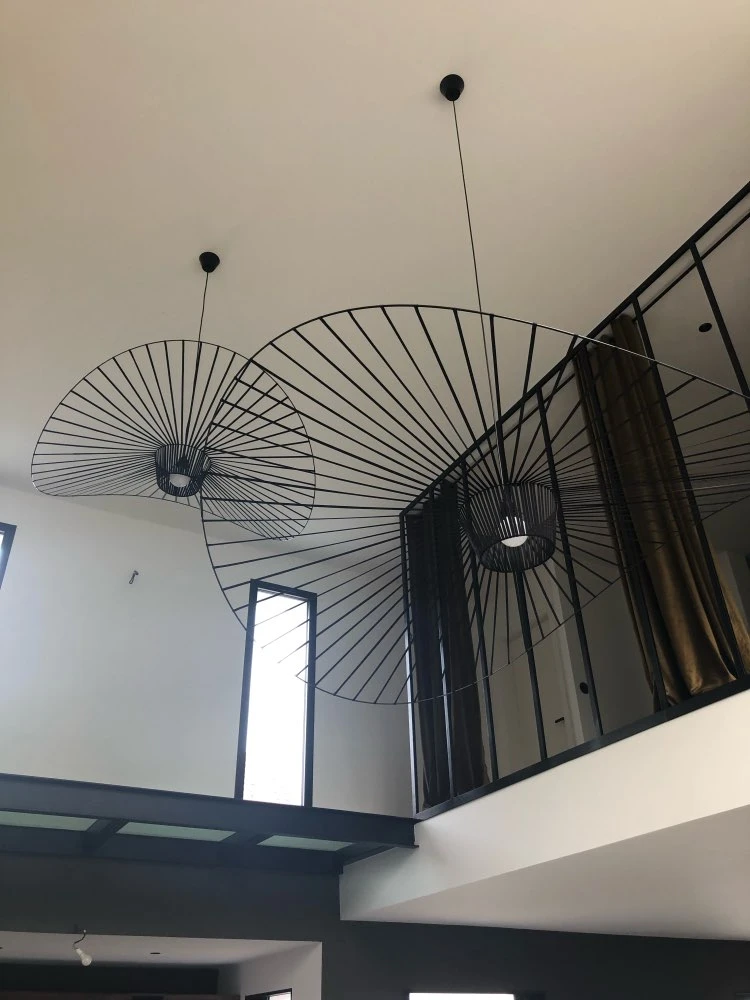 Vertigo Pendant Light Mooielight In 2020 Pendant Lamp Modern Interior Pendant Light