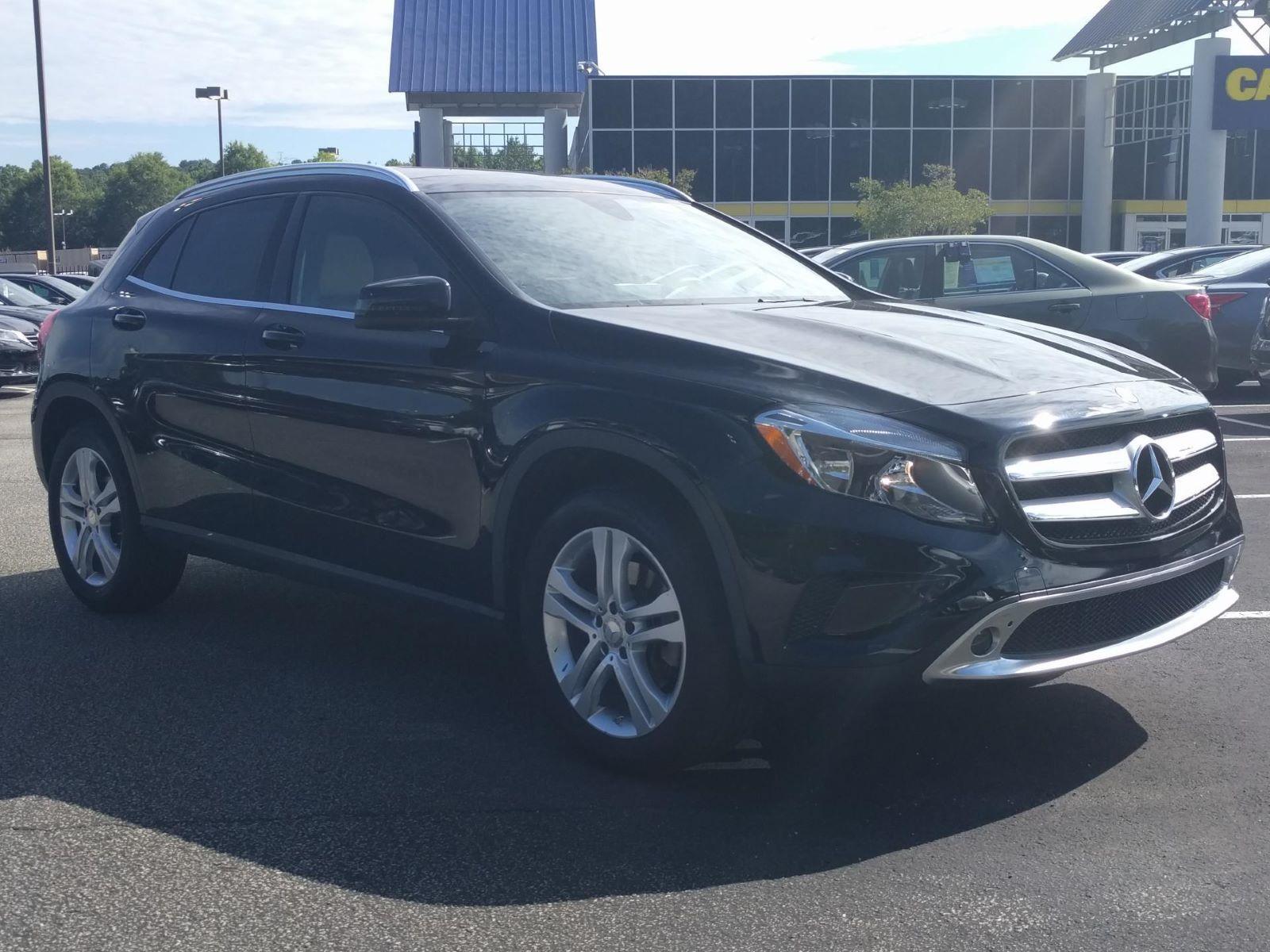 Used 2016 Mercedes-Benz GLA250 in Buford, Georgia   CarMax   Benz, Mercedes  benz, Mercedes