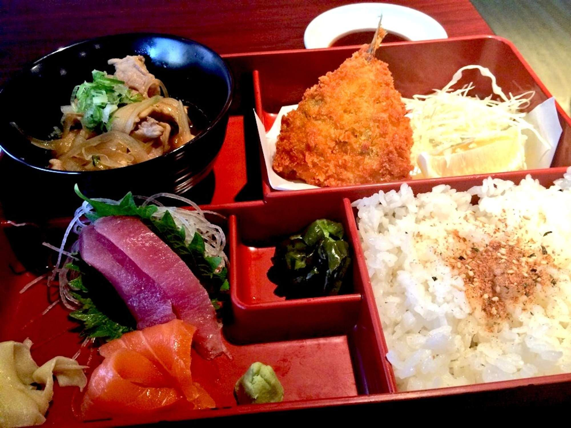 Power-Ranking the 10 Best Japanese Restaurants in DC