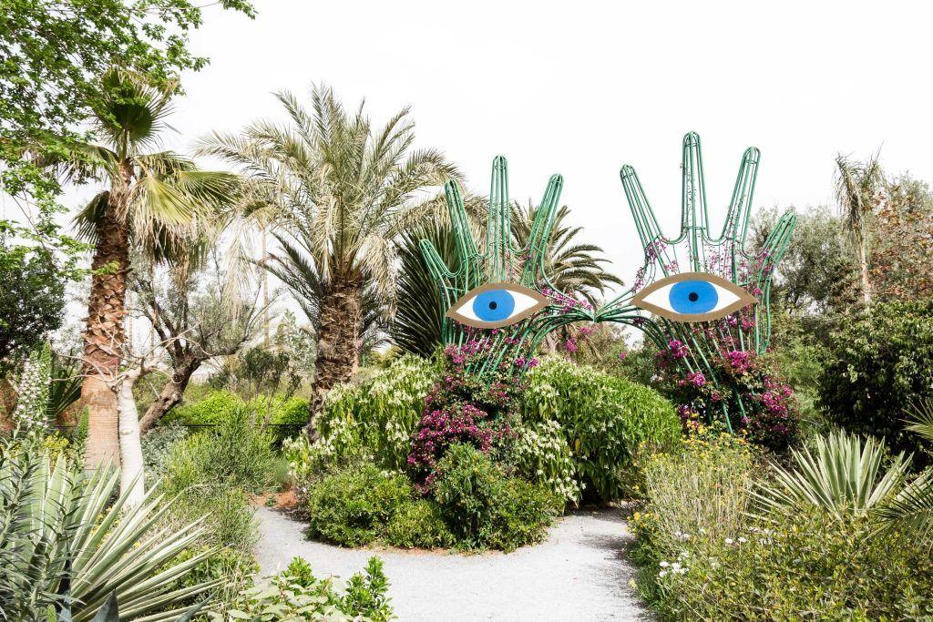 Geheimtipp Marrakesch Der Anima Garten Ein Ausflug Ins Paradies Marrakesch Marrakesch Marokko Ausflug