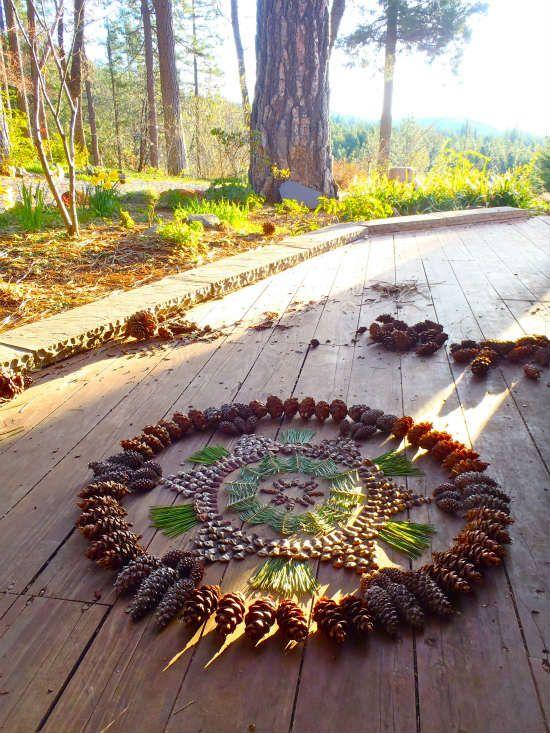 Coloriage Mandala Nature Et Decouverte.Epingle Par Cindy Theys Nomadity Formation Coaching Sur Mandala