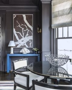 Today we present to you 7 blue console table inspirations that will help you feel a warm summer breeze. | http://modernconsoletables.net/amazing-blue-console-tables/ | #bluetables #moderntables