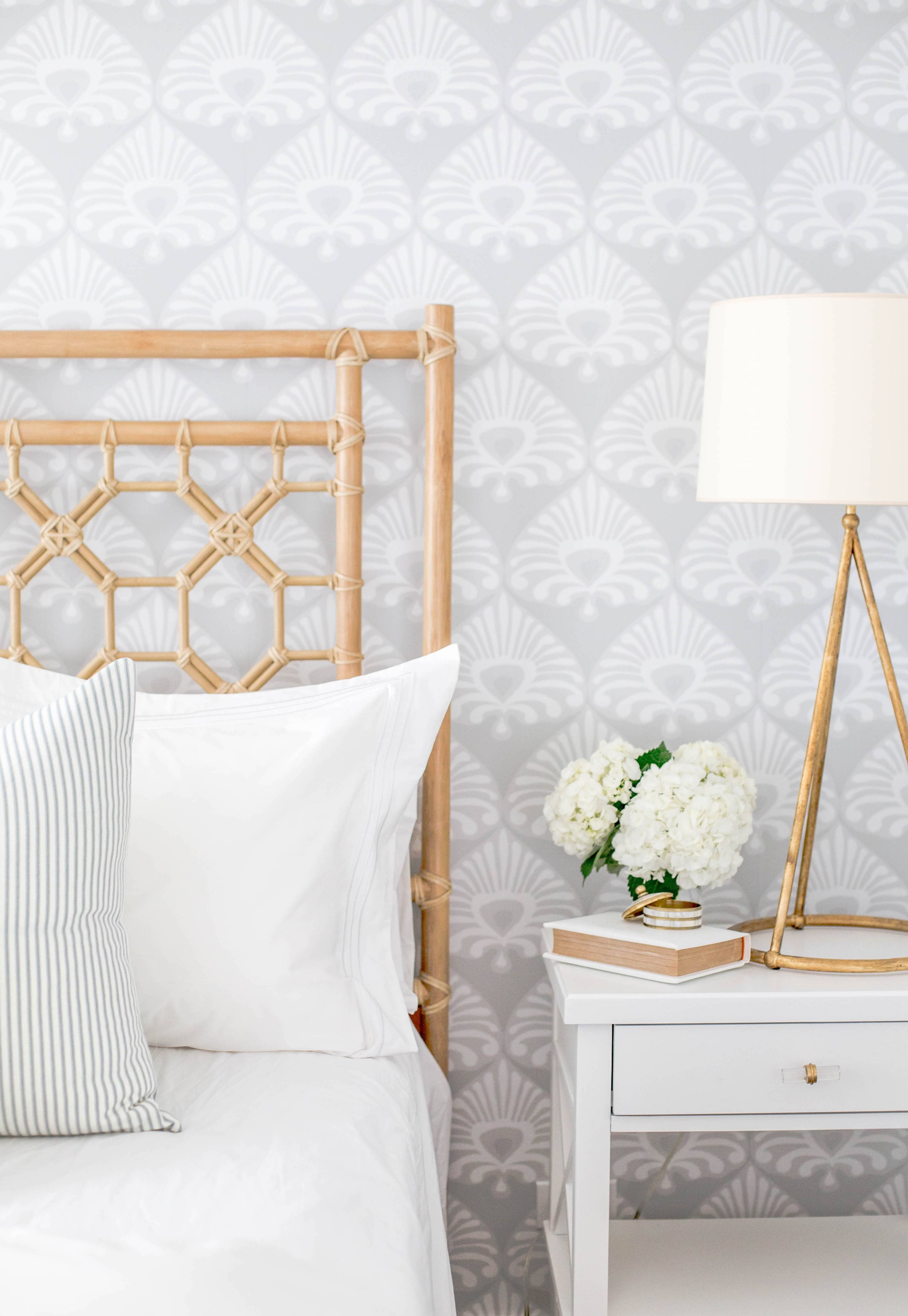 Coastal Guest Bedroom Reveal Art Of Everyday Living Home Decor Discount Bedroom Furniture Bedroom Design