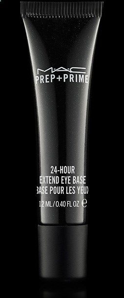 MAC Cosmetics: Prep   Prime 24-Hour Extend Eye Base