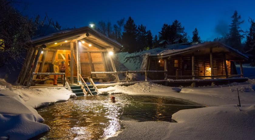 Booking Com Suomi