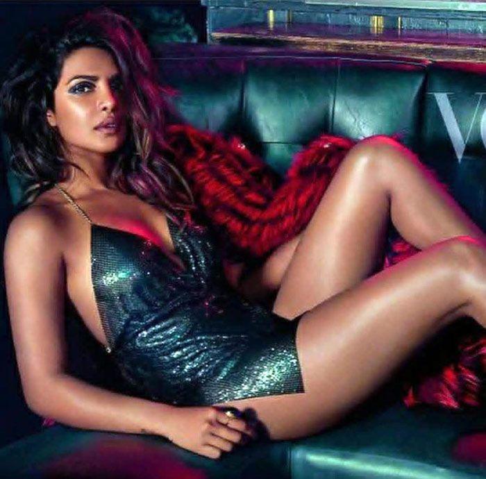 Priyanka Chopra Hot By Dil Wander On Morhvelijewlery Priyanka