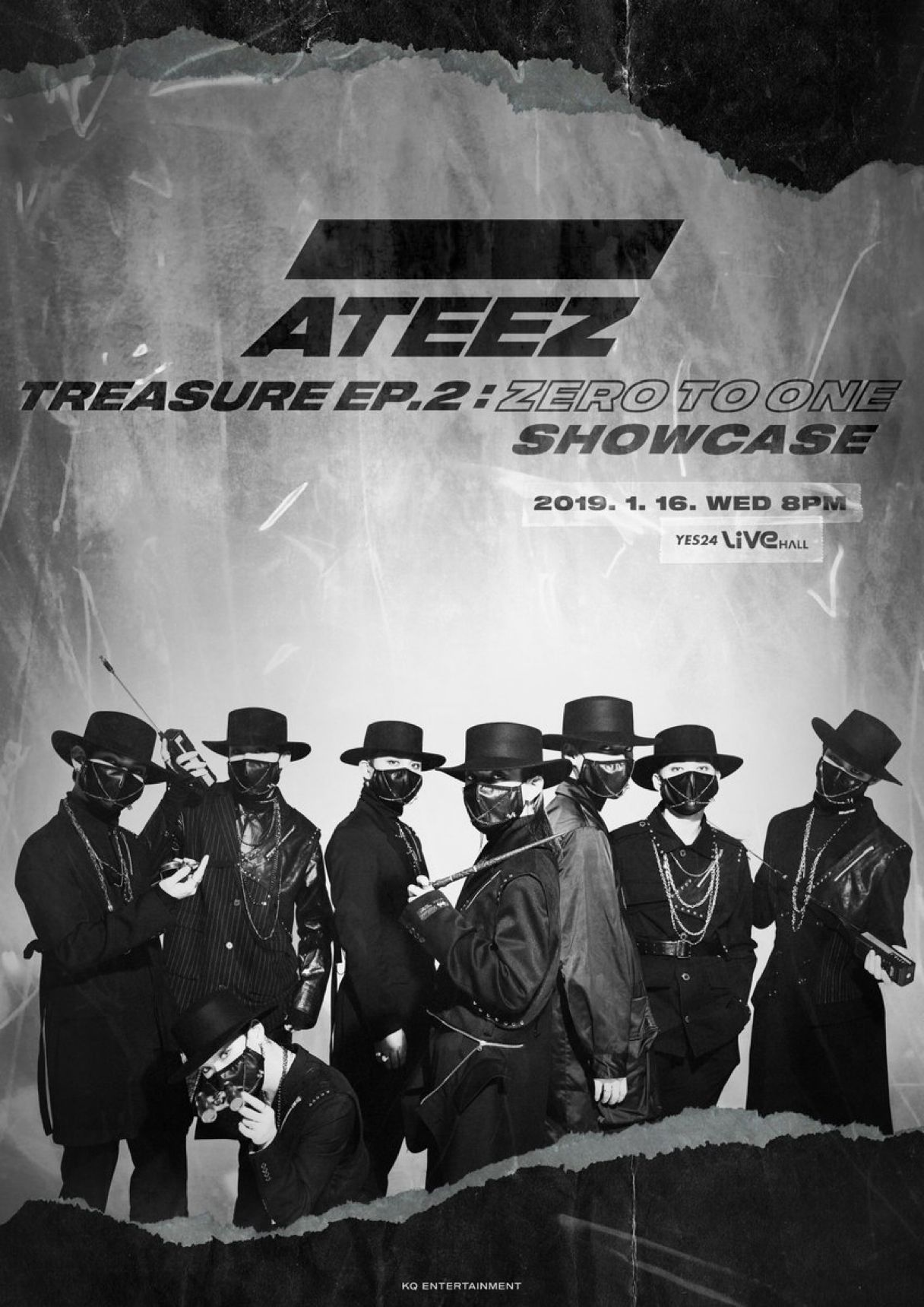 Idea by 𝕭𝖗𝖎𝖓𝖌𝖎𝖓𝖌 𝕾𝖊𝖇𝖇𝖞 𝕭𝖆𝖈𝖐 on ATEEZ Concert posters