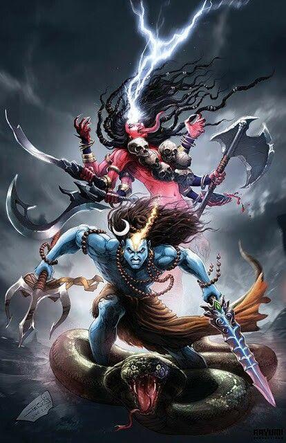 Ravan 3d Wallpaper Pictures Shiva Hinduismo Ilustraciones Oscuras Arte