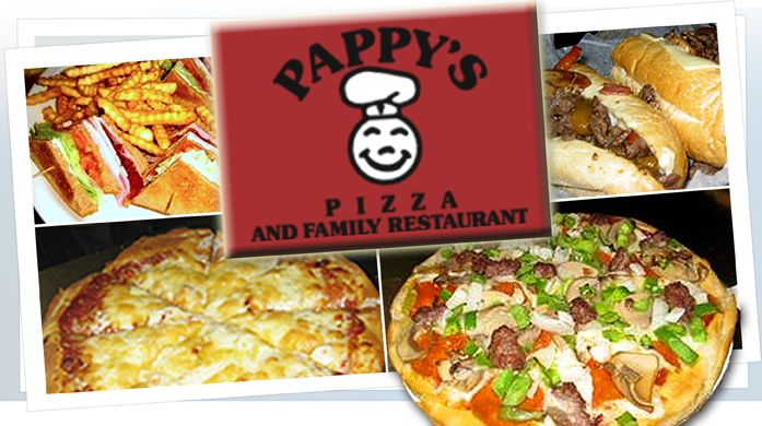Py S Pizza Family Restaurant Manchester Nh