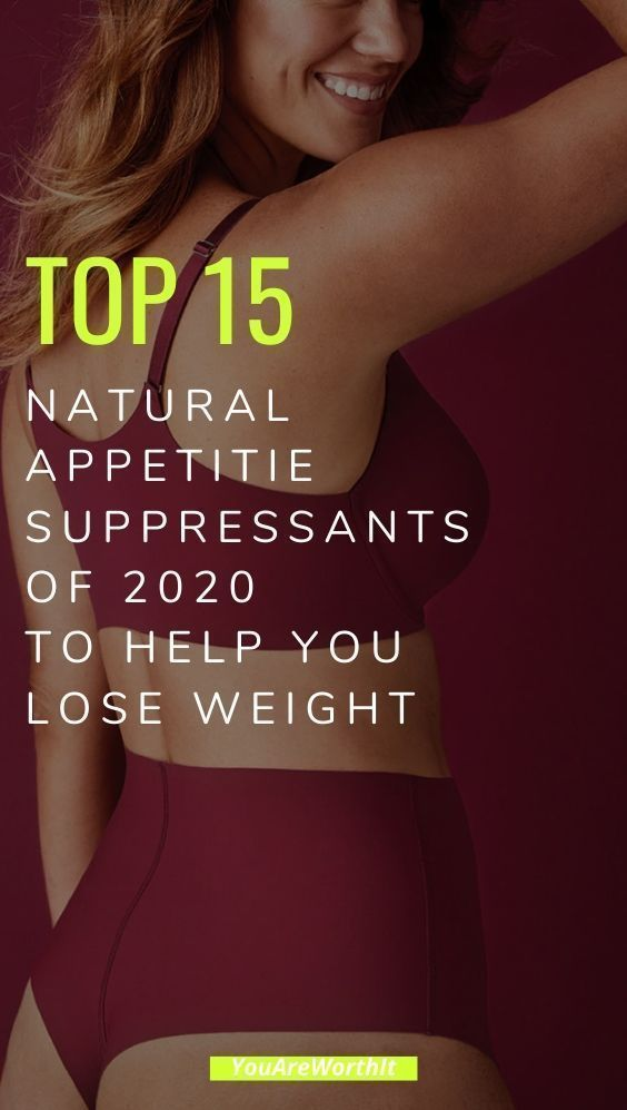 Top 15 Natural Appetite Suppressants That Help You Lose Weighttips to lose weight faster | best way...
