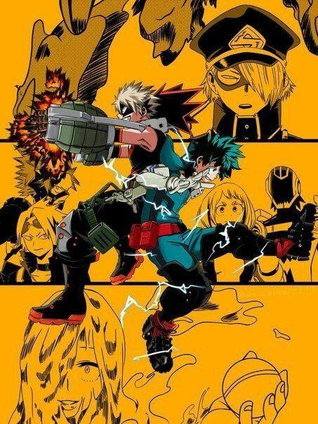 My Hero Academia Vol 12 Bokunoheroacademia With Images My