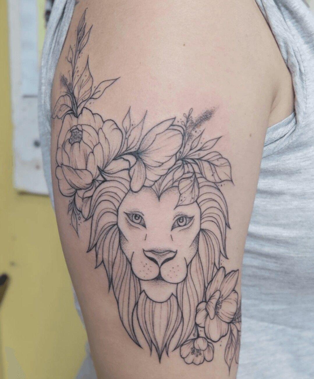 Pin de Koral Martinez em Tattoo ideas Tatuagem feminina