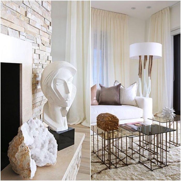 Celebrity Home Decor: Caitlyn Jenner's Interior Design Home Makeover