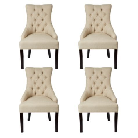 Dining Room Chairs Chic Combo   4 Marseilles Chairs From Z Gallerie Http://