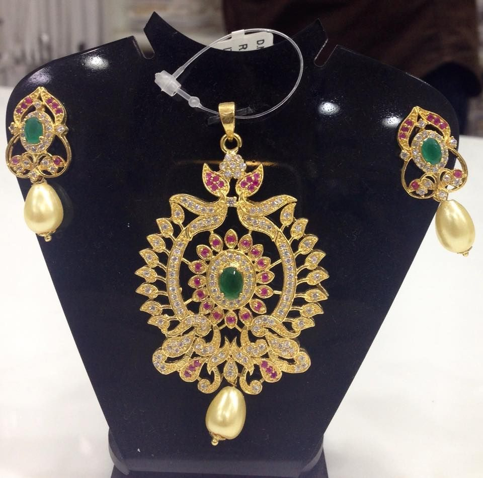 162e931813 Pin by Swarnakshi 1 gram gold jewellery on Swarnakshi Jewels And ...