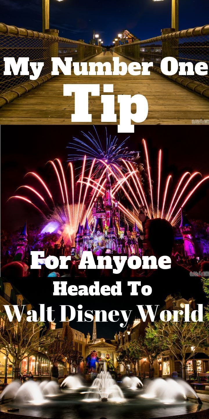 My #1 Incredibly Simple Tip For All Walt Disney World Guests – Guide4WDW.com