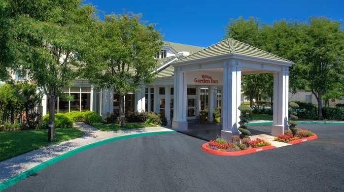 Hilton Garden Inn Sacramento/South Natomas Hotel, California ~ we ...