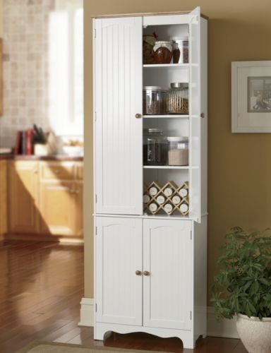 Best Tall Pantry 72 X 22 X11 Tall And Narrow Hard To Find 640 x 480