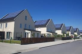 Solar panel systems are engineered to work with most roofing materials, in most locations, any where direct sunlight is available. - www.freeresidentialsolarpower.com
