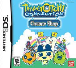 Tamagotchi Corner Shop For Nintendo Ds Gamestop Ds Games