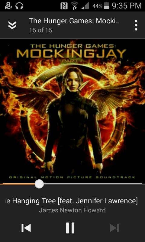 The Hanging Tree. One of the best songs on this album! I downloaded it today! It's awesome.